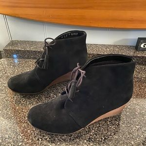 Dr.Scholls Dakota Booties